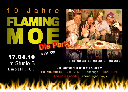 Flaming Moe Geburtstagsflyer-1